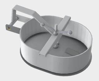 Download 3D Manway Models
