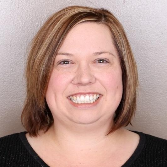 Paul Mueller Company Engineer Karen Reed