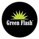 Green Flash Brewing Logo