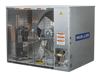 Digital E-Star HiPerForm EVC Refrigeration Unit
