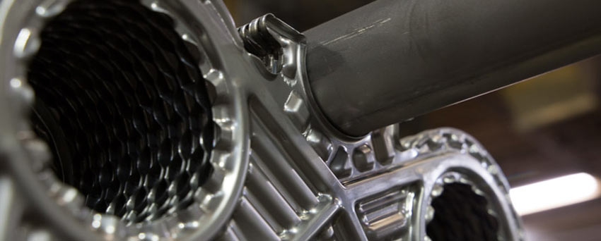Good Maintenance Habits for Plate Heat Exchangers