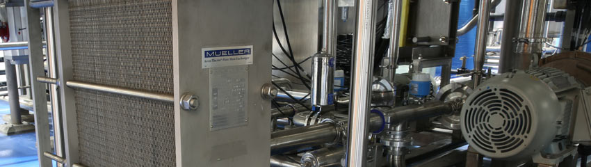 brewery-plate-heat-exchanger