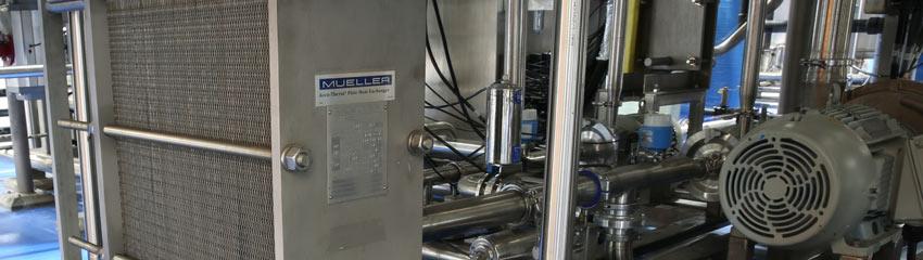 brewery-plate-heat-exchanger